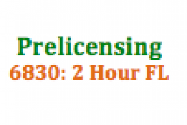 (02/20/2019 10am-2pm EST) 6830: 2 Hour Florida SAFE: Requirements and Expectations
