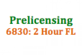 (02/16/2019 10am-2pm EST) 6830: 2 Hour Florida SAFE: Requirements and Expectations