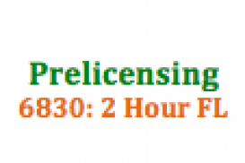 (02/23/2019 10am-2pm EST) 6830: 2 Hour Florida SAFE: Requirements and Expectations