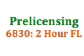 (03/06/2019 10am-2pm EST) 6830: 2 Hour Florida SAFE: Requirements and Expectations