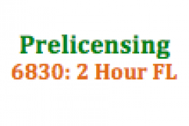 (03/13/2019 4pm-8pm EST) 6830: 2 Hour Florida SAFE: Requirements and Expectations