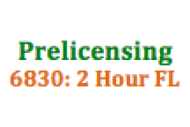(03/20/2019 10am-2pm EST) 6830: 2 Hour Florida SAFE: Requirements and Expectations