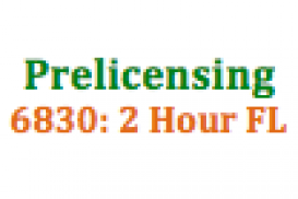 (04/17/2019 10am-2pm EST) 6830: 2 Hour Florida SAFE: Requirements and Expectations