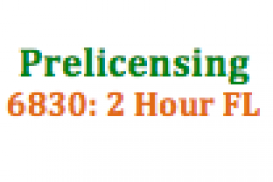 (04/06/2019 10am-2pm EST) 6830: 2 Hour Florida SAFE: Requirements and Expectations