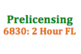 (04/24/2019 4pm-8pm EST) 6830: 2 Hour Florida SAFE: Requirements and Expectations